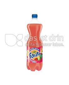 Produktabbildung: Fanta Strawberry and Kiwi 1 l