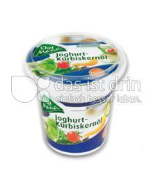 Produktabbildung: Chef Menü Joghurt-Kürbiskernöl Dressing 150 ml