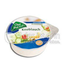 Produktabbildung: Chef Menü Knoblauch Dressing 75 ml