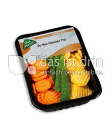 Produktabbildung: Chef Menü Buntes Gemüse Trio 250 g