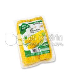 Produktabbildung: Chef Menü Edel-Maiskolben 450 g