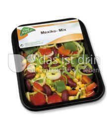Produktabbildung: Chef Menü Mexiko-Mix 300 g