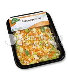 Produktabbildung: Chef Menü Suppengemüse 200 g