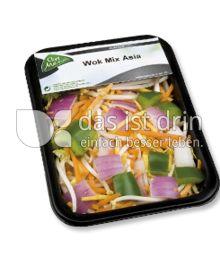 Produktabbildung: Chef Menü Wok Mix Asia 250 g