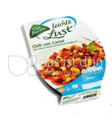 Produktabbildung: Chef Menü Leichte Lust Chili con Carne 350 g