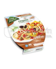 Produktabbildung: Chef Menü Linguini 390 g