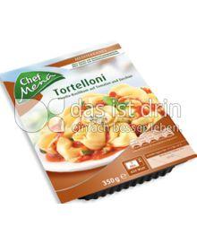 Produktabbildung: Chef Menü Tortelloni Ricotta-Basilikum 350 g