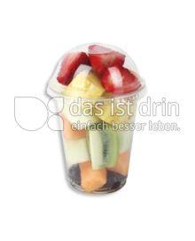 Produktabbildung: Chef Menü Fruchtbecher 250 g
