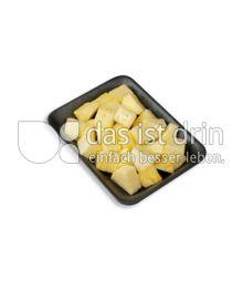 Produktabbildung: Chef Menü Tasse Ananas 250 g