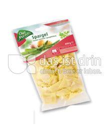 Produktabbildung: Chef Menü Spargel Ravioli 450 g
