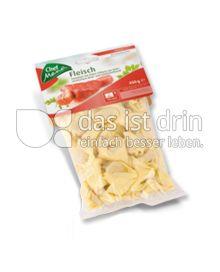 Produktabbildung: Chef Menü Fleisch Tortelloni 450 g