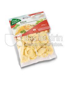 Produktabbildung: Chef Menü Käse Tortelloni 230 g