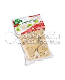 Produktabbildung: Chef Menü Ricotta-Spinat Tortelloni 450 g