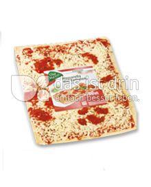 Produktabbildung: Chef Menü Mozzarella und Tomaten Pizza 950 g