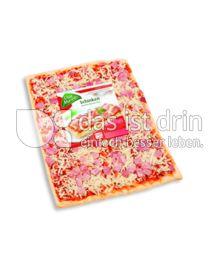 Produktabbildung: Chef Menü Schinken Pizza 950 g