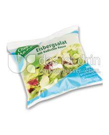 Produktabbildung: Chef Menü Eisbergsalat 200 g
