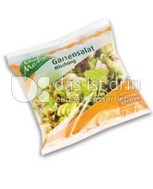 Produktabbildung: Chef Menü Gartensalat 150 g
