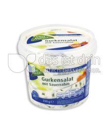 Produktabbildung: Chef Menü Gurkensalat 330 g