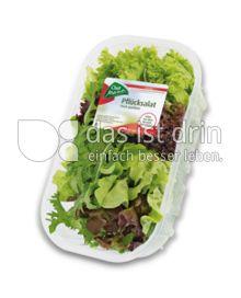 Produktabbildung: Chef Menü Pflücksalat 125 g