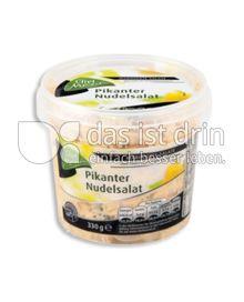 Produktabbildung: Chef Menü Pikanter Nudelsalat 330 g