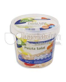 Produktabbildung: Chef Menü Puszta Salat 330 g