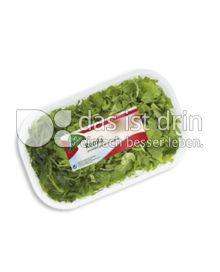 Produktabbildung: Chef Menü Rucola geschnitten 100 g