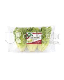 Produktabbildung: Chef Menü Salatherzen 250 g
