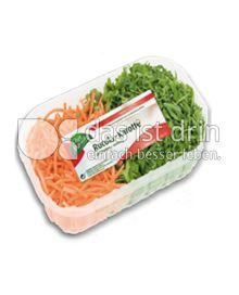 Produktabbildung: Chef Menü Rucola-Karotte 200 g