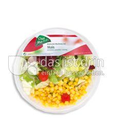 Produktabbildung: Chef Menü Blattsalat-Mischung mit Mais 200 g