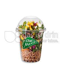 Produktabbildung: Chef Menü Shake Salat mit Rollgerste 125 g