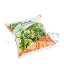 Produktabbildung: Chef Menü Venezia Salat-Mischung 100 g