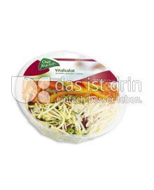 Produktabbildung: Chef Menü Vitalsalat 280 g