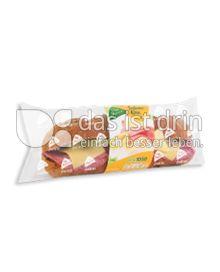 Produktabbildung: Chef Menü Salami-Käse Baguette 165 g
