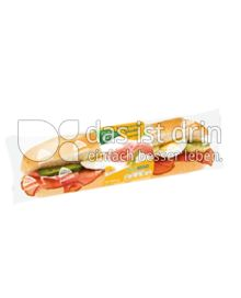 Produktabbildung: Chef Menü Schwarzwälder Schinken Baguette 180 g