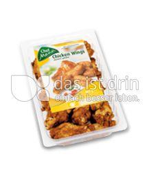 Produktabbildung: Chef Menü Chicken Wings 400 g