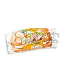 Produktabbildung: Chef Menü Thunfisch-Ei Ciabatta 140 g