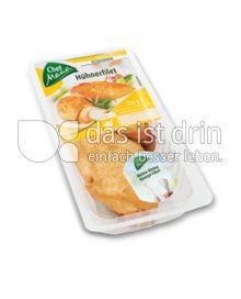 Produktabbildung: Chef Menü Hühnerfilet 210 g