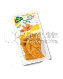Produktabbildung: Chef Menü Hühnerfiletstreifen 200 g