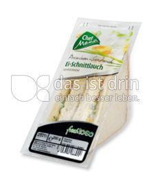 Produktabbildung: Chef Menü Premium Sandwich Ei-Schnittlauch 200 g
