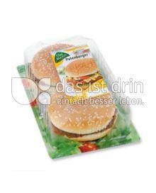 Produktabbildung: Chef Menü Putenburger 250 g