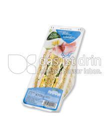 Produktabbildung: Chef Menü Putenschinken Sandwich Light 170 g