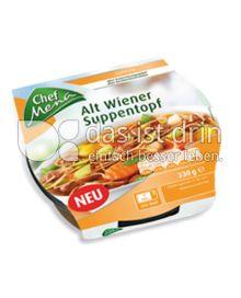 Produktabbildung: Chef Menü Alt Wiener Suppentopf 330 g