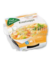 Produktabbildung: Chef Menü Krautsuppe 330 g