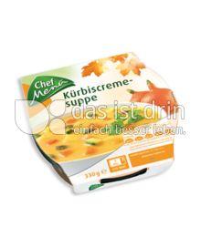 Produktabbildung: Chef Menü Kürbiscremesuppe 330 g