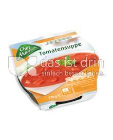 Produktabbildung: Chef Menü Tomatensuppe 330 g