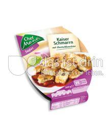 Produktabbildung: Chef Menü Kaiser Schmarrn 300 g