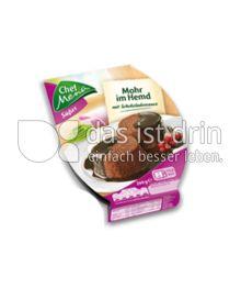 Produktabbildung: Chef Menü Mohr im Hemd 260 g