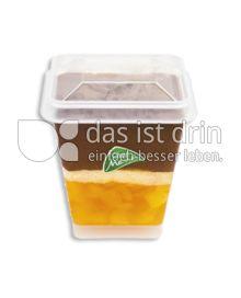 Produktabbildung: Chef Menü Schokoladen-Marillen-Dessert 130 g