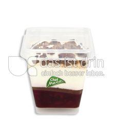 Produktabbildung: Chef Menü Schwarzwälder Kirsch-Dessert 130 g