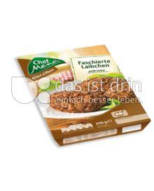 Produktabbildung: Chef Menü Wirt z'Haus Faschierte Laibchen 300 g